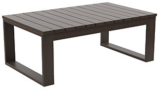 Cordova Reef Rectangular Cocktail Table, , large