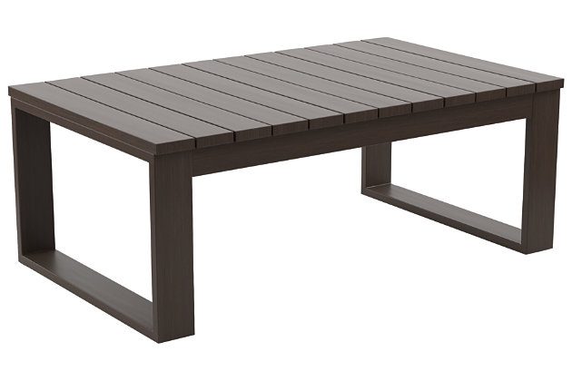 Cordova Reef Coffee Table, , large