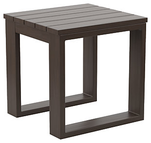 Cordova Reef End Table, , large