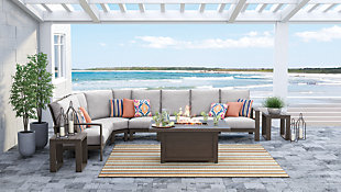 Cordova Reef 5-Piece Outdoor Seating Set, , rollover