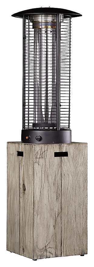 Peachstone Patio Heater, , large