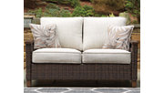 Paradise Trail Loveseat with Cushion, , rollover