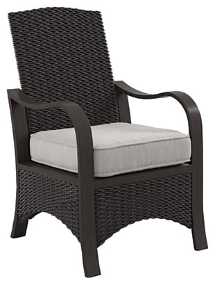 Marsh Creek Chair With Cushion (Set Of 2), ...