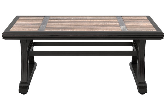 Marsh Creek Coffee Table, , large