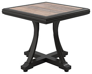 Marsh Creek Square End Table, , large