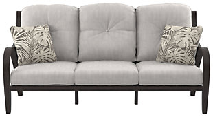 Marsh Creek Sofa with Cushion, , rollover
