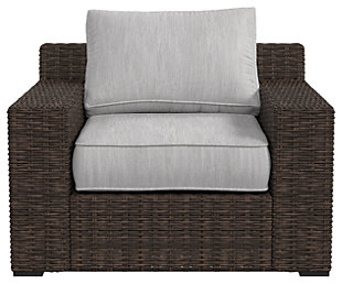 Alta Grande Lounge Chair with Cushion, , rollover