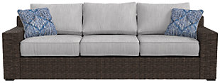 Alta Grande Sofa with Cushion, , rollover