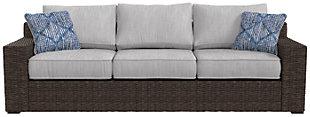 Alta Grande Sofa with Cushion, , rollover
