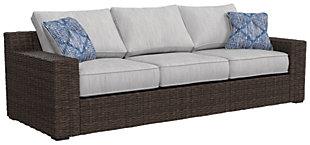 Alta Grande Sofa with Cushion, , large