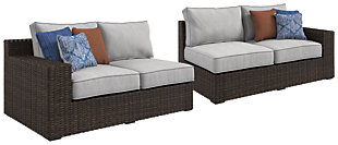 Alta Grande 3-Piece Outdoor Seating Set, , large