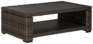 Grasson Lane Coffee Table, , large