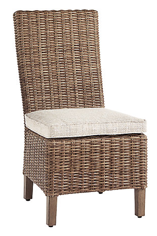 Beachcroft Side Chair With Cushion Set Of 2