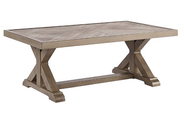 Beachcroft Coffee Table, , large