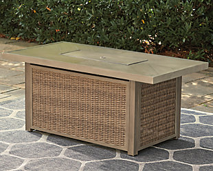 Beachcroft Fire Pit Table, , rollover