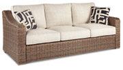 Beachcroft Sofa with Cushion, , large