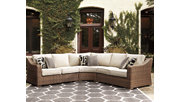 Beachcroft 3-Piece Outdoor Seating Set, , rollover