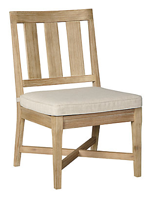Clare View Chair with Cushion (Set of 2), , large