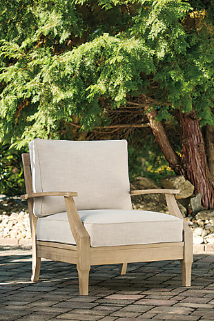 Clare View Lounge Chair with Cushion, , rollover