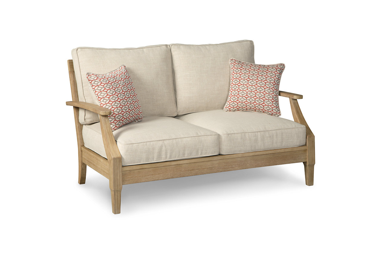 Clare View Loveseat with Cushion | Ashley Furniture HomeStore