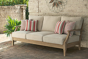 Clare View Sofa with Cushion, , rollover