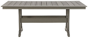 Visola Outdoor Dining Table, , rollover