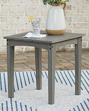 Visola Outdoor End Table, , rollover