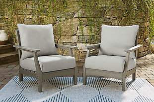 Visola Lounge Chair with Cushion, , rollover