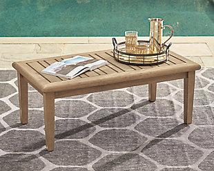 Gerianne Coffee Table, , large
