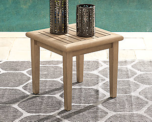 Gerianne End Table, , rollover