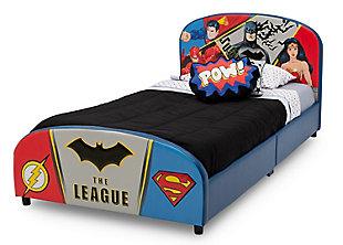 Delta Children DC Comics Justice League Bedroom Bundle, , rollover