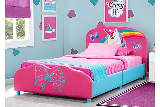 Delta Children JoJo Siwa Bedroom Bundle, , large