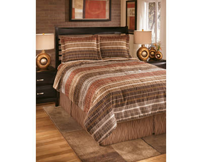 Wavelength Queen TOB Set. Bedding   Corporate Website of Ashley Furniture Industries  Inc