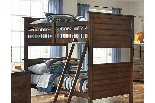 Seventy 6-Piece Full Comforter Set, Stripe, large