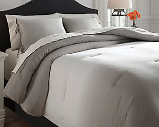 Aracely 3-Piece Queen Comforter Set, , rollover