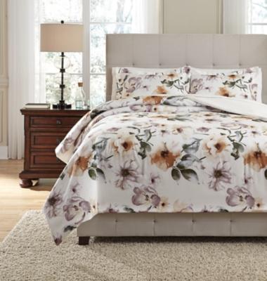 Balere 3-Piece Queen Comforter Set by Ashley HomeStore, M...