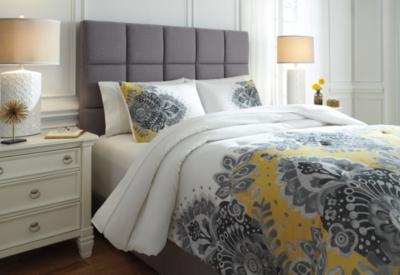 Maryland 3-Piece King Comforter Set by Ashley HomeStore, ...