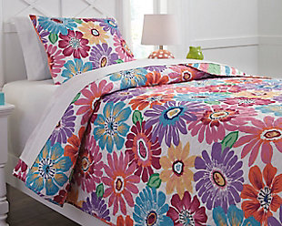 Alexei 2-Piece Twin Quilt Set, Multi, rollover