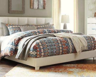 Jackalyn 3-Piece Queen Comforter Set by Ashley HomeStore,...