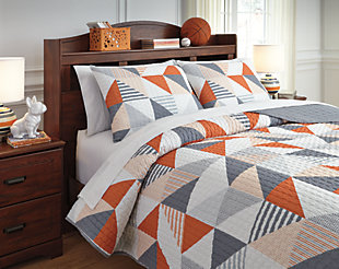 Layne 3-Piece Full Coverlet Set, , rollover