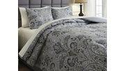 Susannah 3-Piece King Comforter Set, , rollover