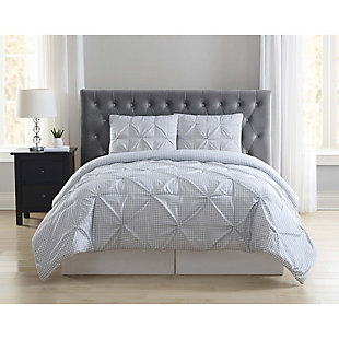 2 Piece Twin Duvet Set, , rollover
