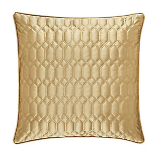 "Woven Jaquard 20"" Square Throw Pillow, , large"