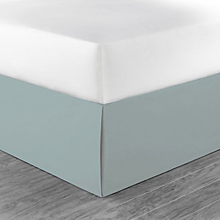 Oscar Oliver Vince Full 4 Piece Comforter Set, Aqua, rollover