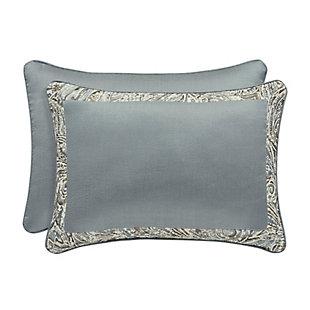 J. Queen New York Giovani BoudoirDecorative Throw Pillow, , large