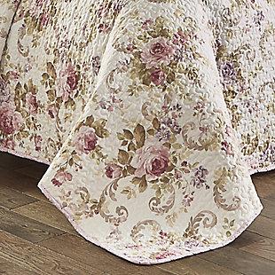 Royal Court Chambord Twin 2Pc. Quilt Set, Lavender, rollover