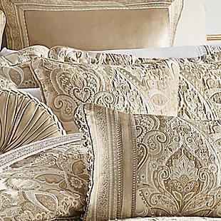 "J. Queen New York Sandstone 20"" SquareDecorative Throw Pillow, , rollover"
