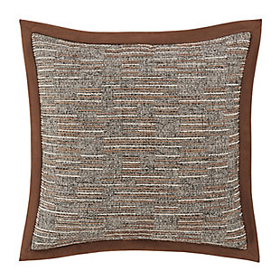 J. Queen New York Timber Euro Sham, , large