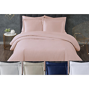 Truly Calm Antimicrobial 2 Piece Twin/Twin XL Sheet Set, Khaki, large