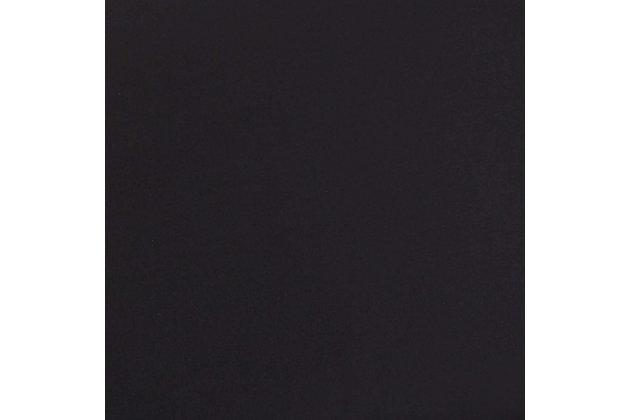 Truly Soft Everyday 3 Piece Twin XL Duvet Set, Black, large